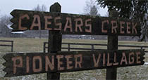 Caesars Pioneer Creek Village